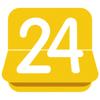 24me 智能个人助理 – 让您的日历自动化,待办事项清单和备注