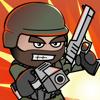 Doodle Army 2 : Mini Militia - Online Mu..