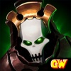 Warhammer 40,000: Space Wolf 앱 아이콘 이미지
