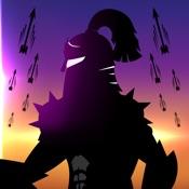 Arrow Rain Defender: Defense Game