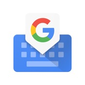 Gboard — a new keyboard from Google