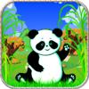 Sardar Anser Ali - Panda Mount Stick artwork