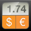 Currency Converter HD - Convert Currencies FX / XE