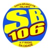 Rádio Santa Branca FM