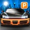 download 3D Night Parking Simulator Sports Car Driving Game