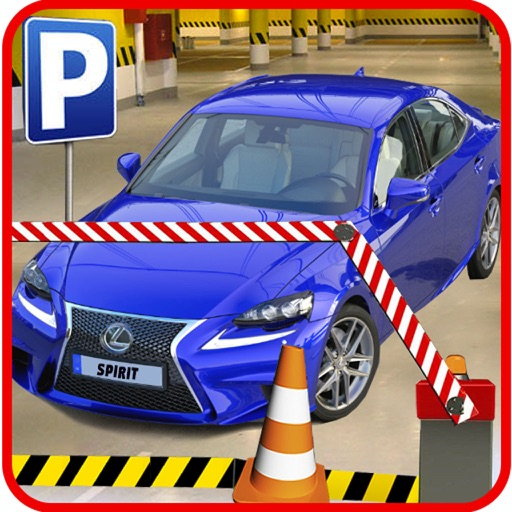 Modern Car Parking Speed Drive pro