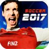 Play Football Match 2017- Real Soccer world Stars