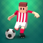 Tiny Striker: World Football icon