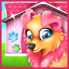 Decoración de Casa del Animal: Juegos para Niñas