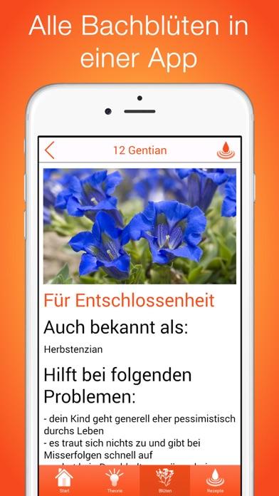 Bachblüten für Kinder PRO Screenshots