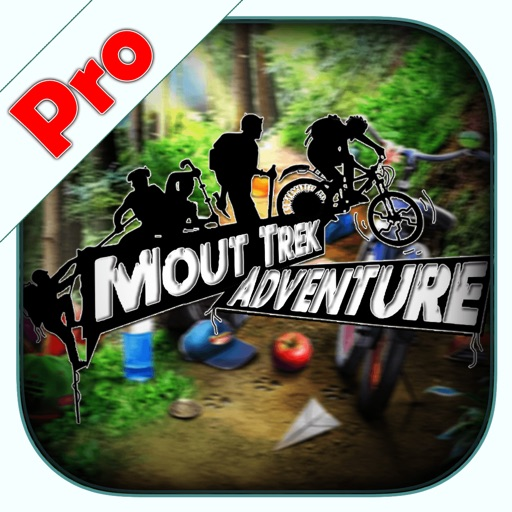 Mount Trek Adventure Pro iOS App
