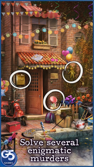 download Letters From Nowhere®: A Hidden Object Mystery appstore review
