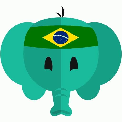 Imparare il Portoghese Brasiliano Con Audio