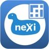 nexiQRコード