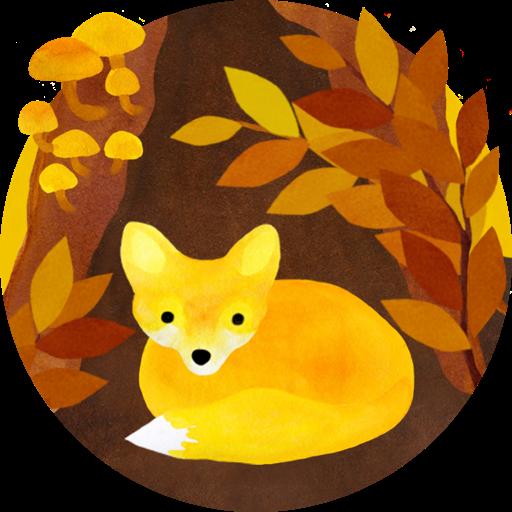 Under Leaves Mac OS X