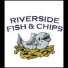 Riverside Fish & Chip App
