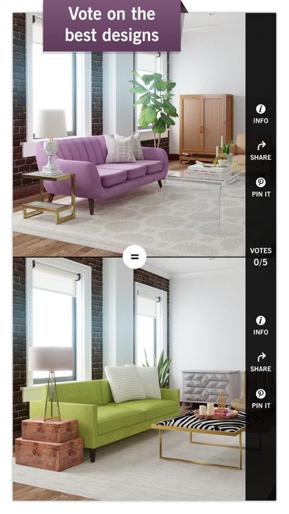 750x750bb design home by crowdstar inc,App Design Home