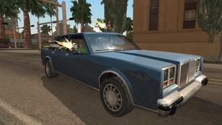 Grand Theft Auto: San Andreasのスクリーンショット4