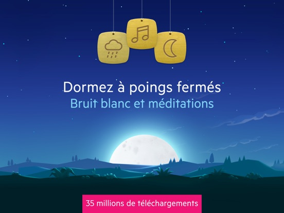 t l charger relax melodies bien dormir sommeil zen yoga pour iphone ipad sur l 39 app store. Black Bedroom Furniture Sets. Home Design Ideas