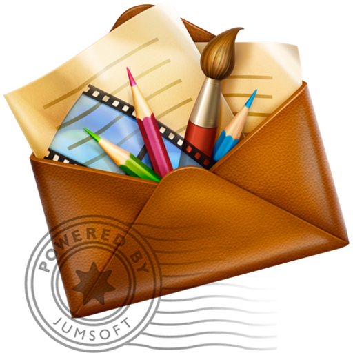 Mail Stationery - Stationery for Mail for Mac