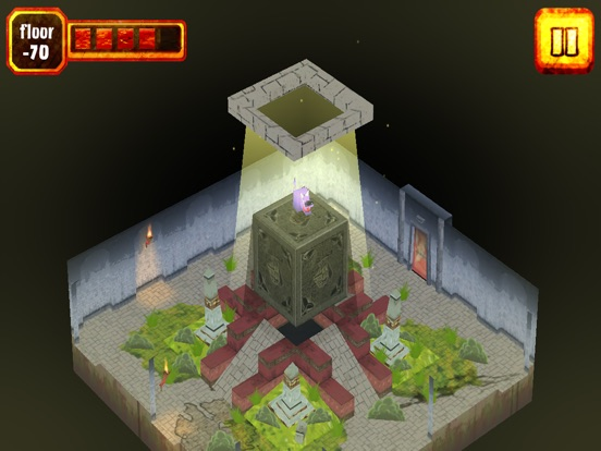 Sheep in Hell Screenshots