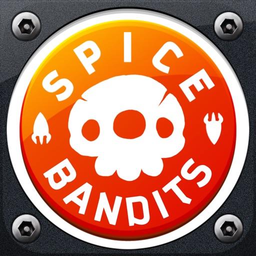 热辣入侵者:Spice Invaders