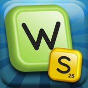 Word Seek HD for iPhone and iPad