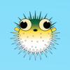 PufferFish Stickers