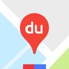 百度地图-智能的手机导航,公交地铁出行必备