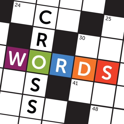 Crosswords With Friends app for ipad