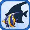 Tripisut Mingman - Sea Animals Shadow Puzzles Games for kids  artwork