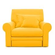 3D Salle de séjour pour IKEA - iCanDesign