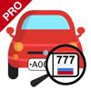 Viktor Baranov - Проверка авто по гос номеру или VIN - PRO обложка