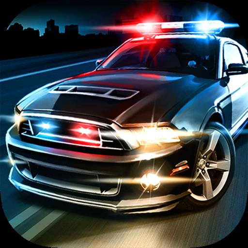 Городская Полиция - Погоня Pro