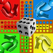 Ludo - Horse Racing - 2 to 4 Player Games