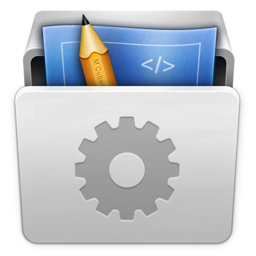 Code Collector Pro for Mac