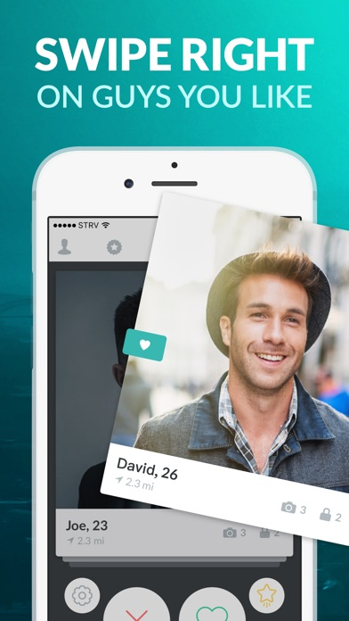 download Surge - Gay Dating App appstore review