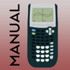 TI 84 Graphing Calculator Manual TI-84 Plus Icon