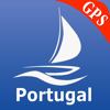 Portugal GPS Nautical charts