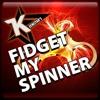 KeemStar's Fidget Spinner