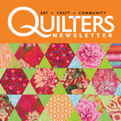 Quilters Newsletter Magazine app review