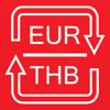 Euro / Thai Baht Umrechner