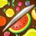 天天切水果-切西瓜单机游戏