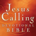 Jesus Calling Devotional Bible