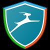 Dashlane - 암호 관리자, 보안 디지털 지갑 앱 아이콘 이미지