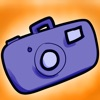 Viewfinder Camera for iPhone
