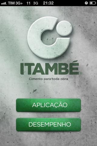 Itambé - Cimento pra toda obra screenshot 1