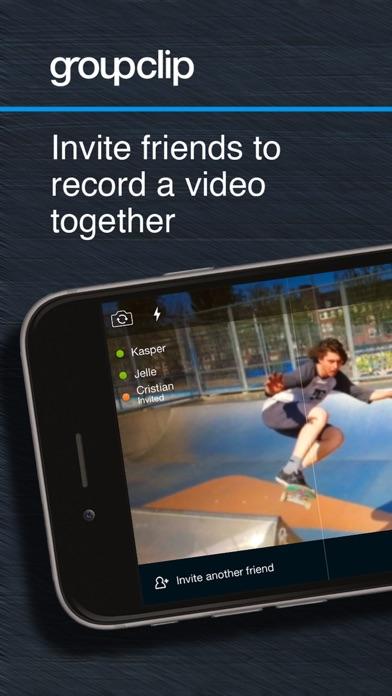 iPhone schermafbeelding 1