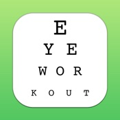 Eye Workout for iPhone and iPad [Download] for Free