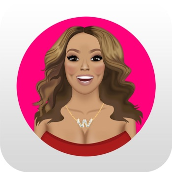 WenMoji by Wendy Williams app for iphone